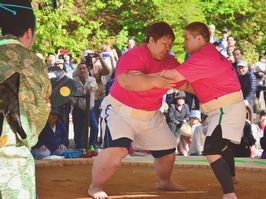 第26回北海道「女だけの相撲大会」