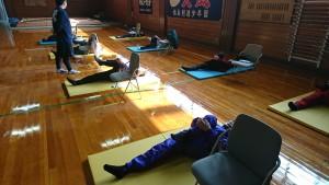 トレーニング教室1