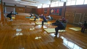 トレーニング教室2